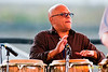 Johnny Rivero performing at  the 2011 Newport Jazz Festival, August 6, 2011