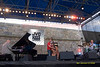 Robert Glasper Trio - the 2006 JVC Newport Jazz Festival