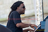 Robert Glasper - the 2006 JVC Newport Jazz Festival