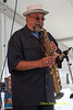 Joe Lovano photo - The 2012 Newport Jazz Festival, August 3-7, 2012 at The Tennis Hall of Fame and Fort Adams State Park in Newport Rhode Island.