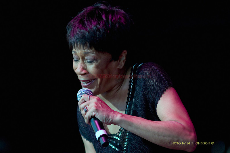 Bettye Lavette Photo - Performing at the Saratoga Performing Arts Center's 32nd Annual Freihofer's Jazz Festival June 27 - 28, 2009