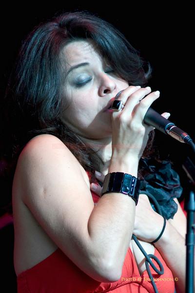 Monika Oliveira Photo - 2009 Freihofer's Jazz Festival