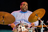 George Coleman, Jr. Photo - Performing at the Saratoga Performing Arts Center's 32nd Annual Freihofer's Jazz Festival June 27 - 28, 2009