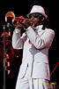 Mario Abney Photo - Performing at The 33rd ANNUAL FREIHOFER'S SARATOGA JAZZ FESTIVAL June 26 - 27, 2010, at The Saratoga Performing Arts Center in Saratoga, NY