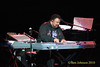 George Duke photo - Performing at The 33rd ANNUAL FREIHOFER'S SARATOGA JAZZ FESTIVAL June 26 - 27, 2010, at The Saratoga Performing Arts Center in Saratoga, NY