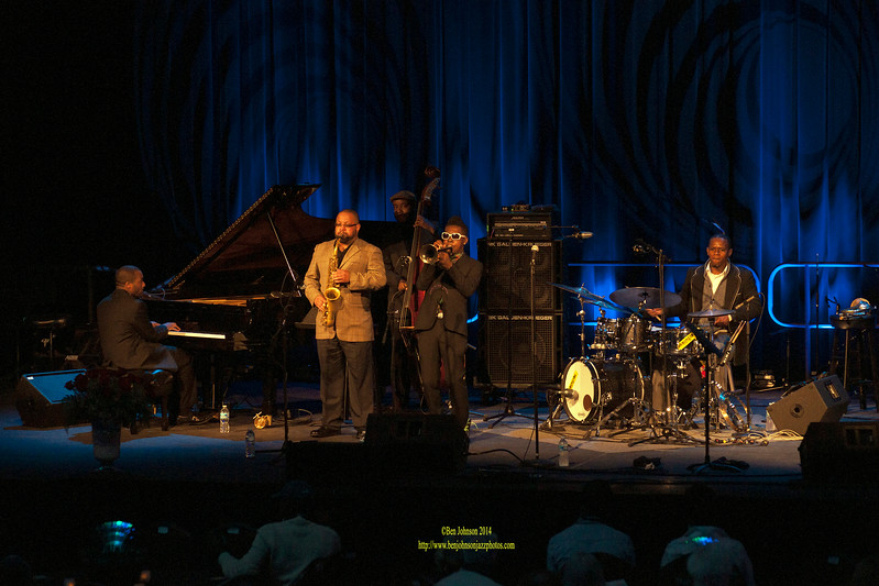Ramsey Lewis - Sun Goddess Tour featuring Ramsey Lewis & Electric Band
