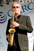 David Sanborn photo - performing at The 2010 West Oak Lane Jazz Festival
