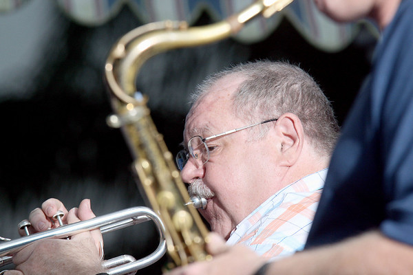John Patrick Quintet