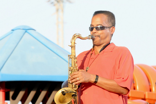 10th Annual Kemah Jazz Festival 2007