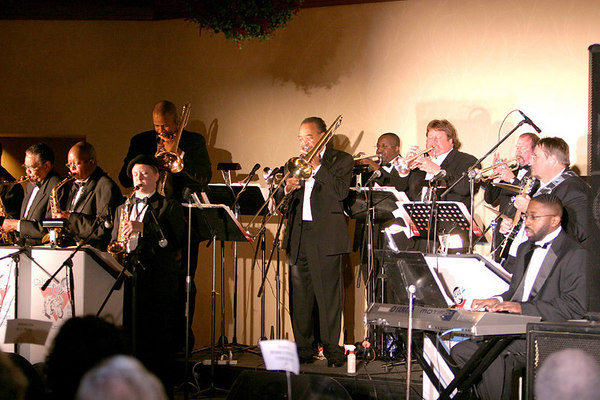 Calvin Owens Blues Orchestra