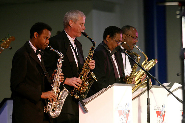 20071215 with Ray Brown, Jr.