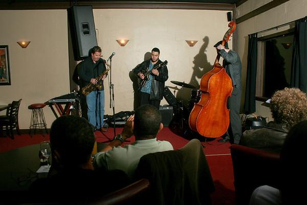 20080206 Wednesday Night Jam @ Legends