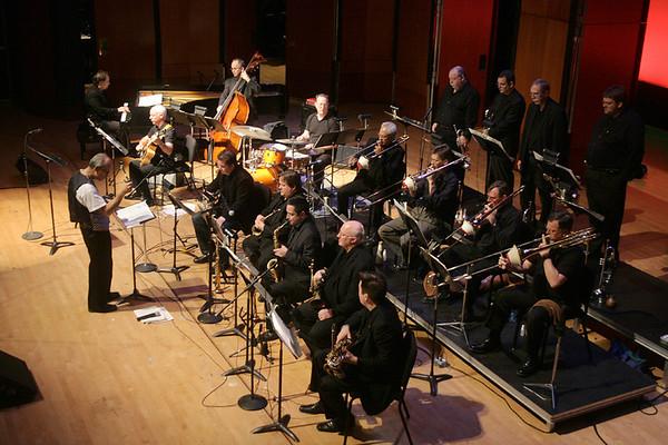 20090220 Moores School of Music Jazz Festival
