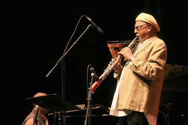 20091017 Charles Lloyd Quartet