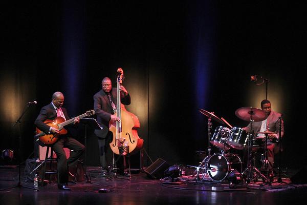 20111105 Russell Malone Trio
