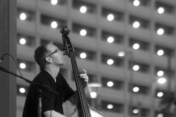 20120412 Trombone Summit @ Discovery Green