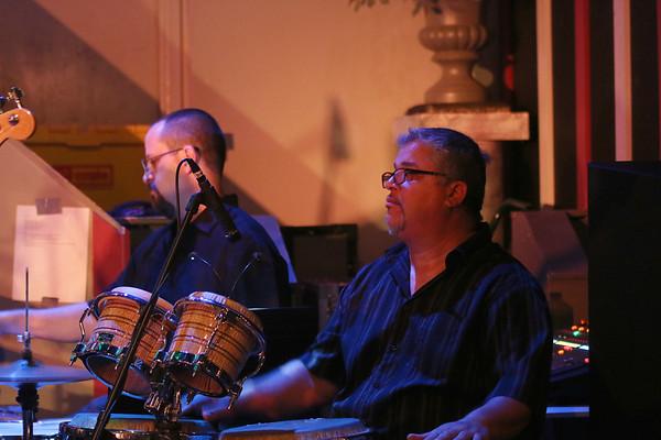 20150524 Jose-Miguel Yamal CD Release