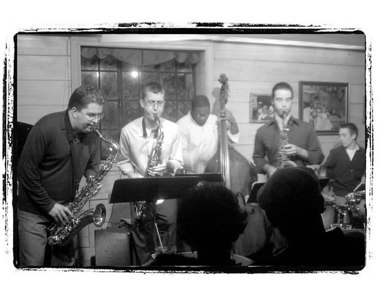 Jazz: In Photos Feature Gallery II (Live! from 2007)