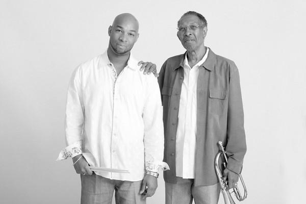 Patrick Williams, Father & Son