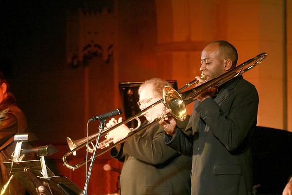 2008 (3) University of Texas Faculty Jazz