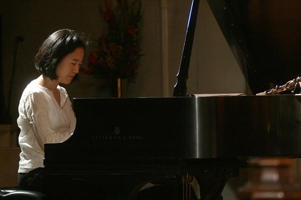 2009 (4) Helen Sung Trio