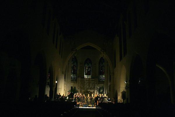 2010 (1) TSU Platinum Vocal Jazz Ensemble