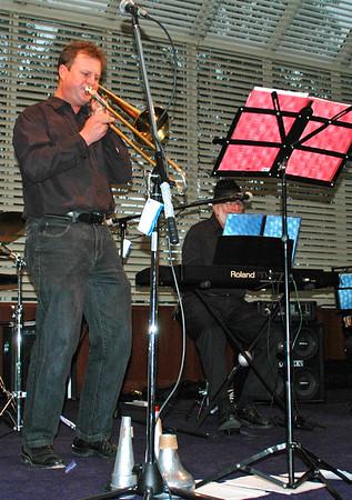 20/05/07 The Wagga Jazz Quintet
