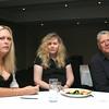 Ann, Sylvia and Bruce Duncan