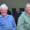 Peter Meiklejohn and Bruce Duncan