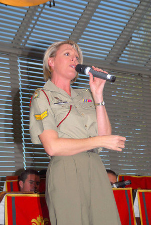 17/05/09 Australian Army Band: Swing Band