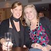Alexandra Nugent and friend