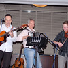 Dale, Patrick and Caleb are into Gypsy swing, along with Geoff and David who are in the next photo.