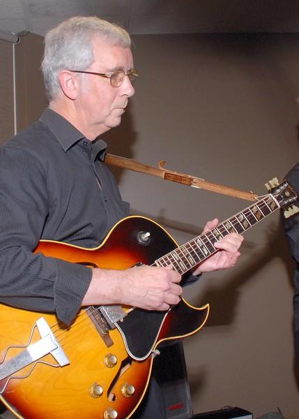 Peter Massey