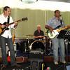 Dale Allison: Guitar<br /> Geoff Pygram: Drums<br /> Geoff Simpson: on Bass