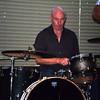 Geoff Pygram: Drums