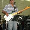 Geoff Simpson: Bass