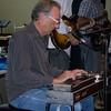 Greg  Wardman: Pedal Steel Guitar