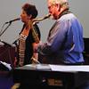 Kath McCall & Peter Brown