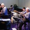 The Wagga Jazz Quartet