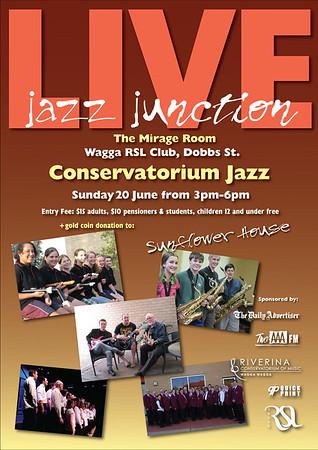 20/6/10 Conservatorium Jazz
