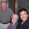 George & Patricia Ceely along with Garry