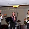 Dale Allison, Caleb Richards and Geoff Simpson