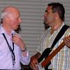 David Kennedy & Geoff Simpson