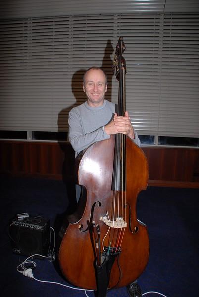 Lloyd Swanton
