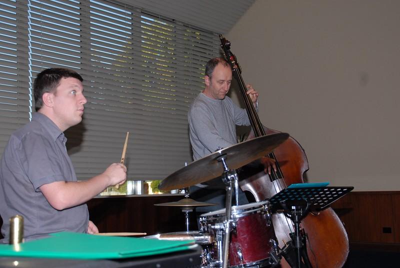 Alex Masso & Lloyd Swanton