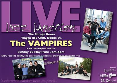20/5/12 The Vampires