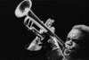 Freddie Hubbard performs at Kimball's East in Emeryville, CA in 1992.