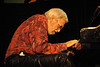 Denny Zeitlin performs at the Monterey Jazz Festival on September 18, 2005.