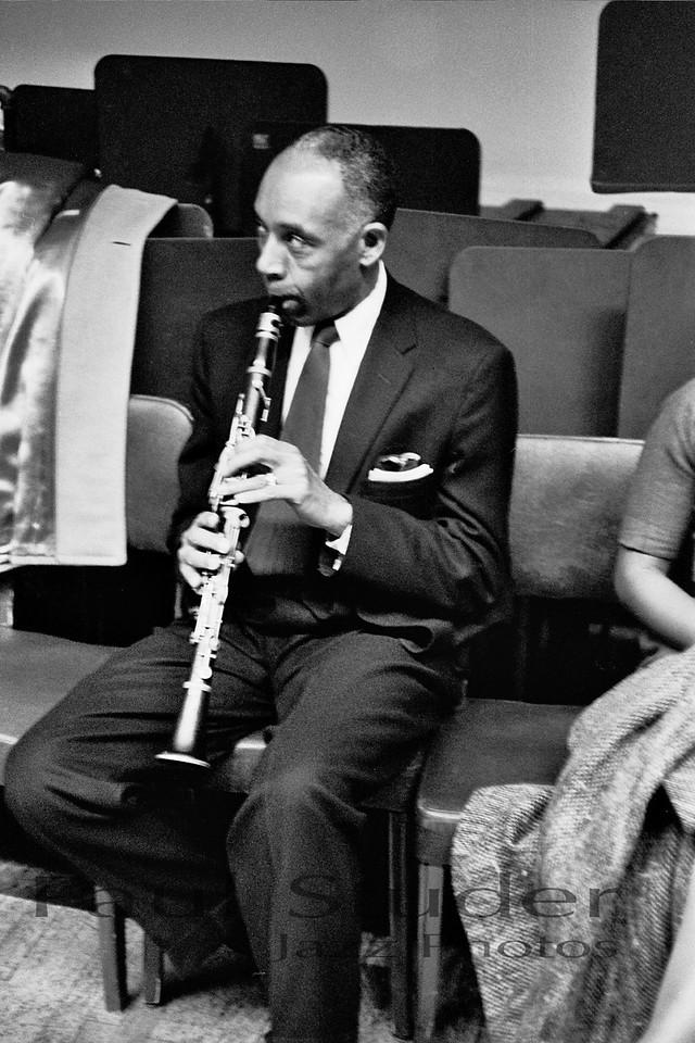Jazz Miscellaneous 01