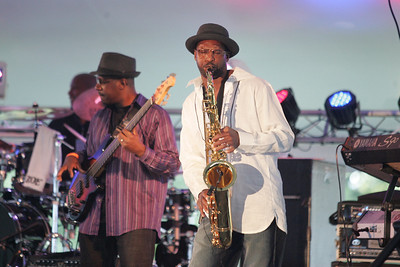 2012 Dauphin County Wine and Jazz Festival